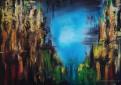 Sprzedam obraz Abstrakcyjny