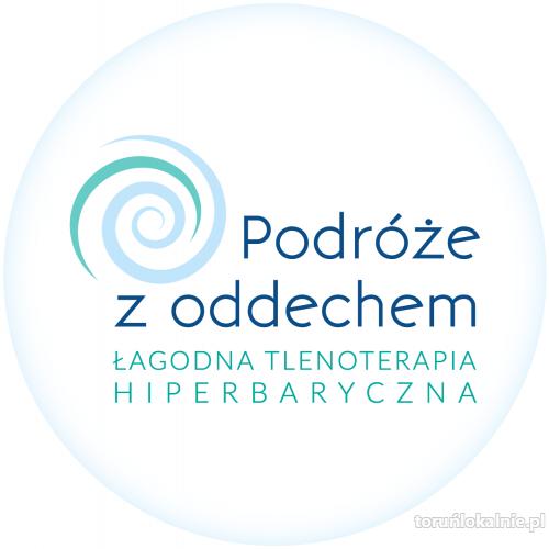 Łagodna tlenoterapia hiperbaryczna- Strefa oddechu, Toruń